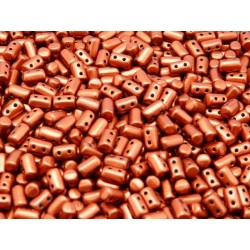 Rulla  Beads  3x5 mm Copper -  10 g