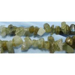Chips  Labradorite  5-8 mm - 1 filo da circa 90 cm