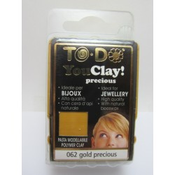 To-Do YouClay 062 Gold Precious  56 g