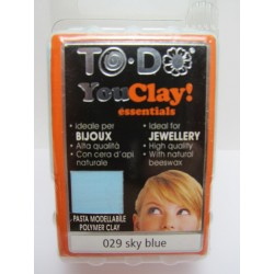 To-Do YouClay 029 Sky Blue 56 g