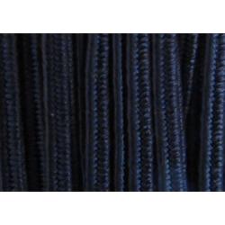 Cordoncino Soutache  2,5 mm  Blu Notte  - 2 m