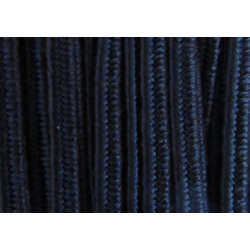 Soutache Braid  2,5 mm  Dark  Blue - 2  m