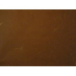 Rice Paper 64x47 cm  Apricot Medium  - 1 Sheet