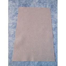 Felt 20x30 cm,  Grey - 1 pc