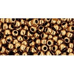 Rocailles Toho 8/0 Bronze