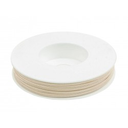 Cordoncino Soutache  3 mm Almond  - 2 m