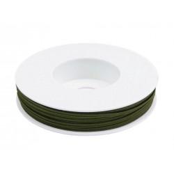 Soutache Braid  3 mm  Avocado   -  2  m