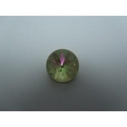 Swarovski Sea Urchin 1695  14 mm  Crystal Luminous Green   - 1 pc