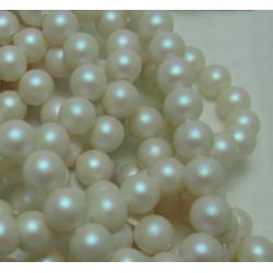 Perle Swarovski 5810  3 mm  Pearlescent White Pearl - 20  Pz