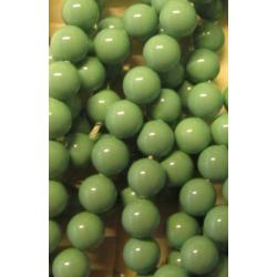 Swarovski  Pearls 5810  4 mm Jade  Pearl - 20  Pcs