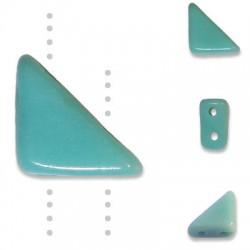 TANGO™ Beads  6mm Turquoise  - 5 g