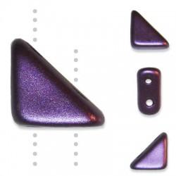 Perline TANGO™  6mm  Pastel Bordeaux  - 5 g