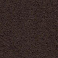 Ultra Suede 21,5 x 21,5 cm  Coffee Bean   - 1 pc