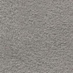 Ultra Suede 21,5 x 21,5 cm  Silver Pearl  - 1 pc