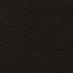 Ultra Suede 21,5 x 21,5 cm  Black Onyx    - 1 pc