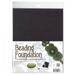 Beadsmith Beading Foundation  28 x 21,5 cm  Nero   -  1 pz