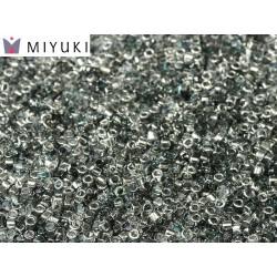 Delica Miyuki 11/0 Crystal Vitrail Light   - 5 g