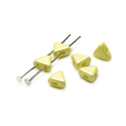 Khéops® par Puca® 6mm  Yellow  Pearl   - 5 g