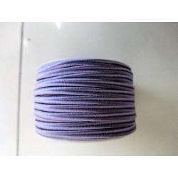 Soutache Braid  4 mm  Lilac   -  2  m