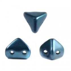 Super-KhéopS® par Puca®  6mm   Pastel  Petrol    - 10  g