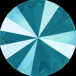 Rivoli  Swarovski 1122  14 mm  Crystal Azure Blue - 1 pz