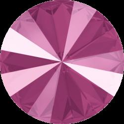 Rivoli  Swarovski 1122  14 mm  Crystal Peony Pink  - 1 pz
