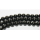 Swarovski  Pearls 5810  4 mm  Mystic Black   - 20  Pcs