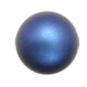 Swarovski  Pearls 5810  6 mm Iridescent Dark  Blue Pearl - 10  Pcs