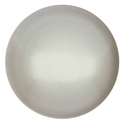 Cabochon par Puca®  25 mm Gold Pearl   - 1 pc