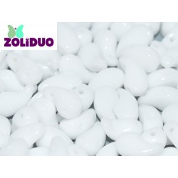 Zoliduo®  5 x 8  mm Hematite  Right Version  -  20  pcs