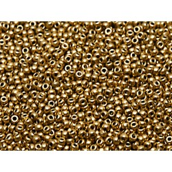 Rocailles Miyuki 11/0  Copper  - 10 g