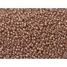 Rocailles Miyuki  8/0  Vintage Copper  - 10 g