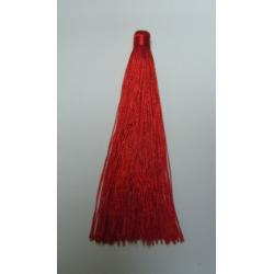 Nappina Nylon  12 cm Rossa   - 1 pz