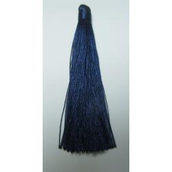 Nappina Nylon  12 cm Blu Scuro  - 1 pz