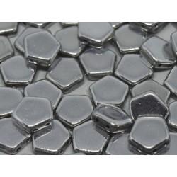 Pego Beads  10 mm  Crystal Labrador Full -  5 pz