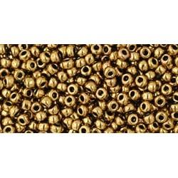 Rocailles Toho 11/0 Antique Bronze