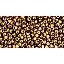 Rocailles Toho 11/0  Bronze