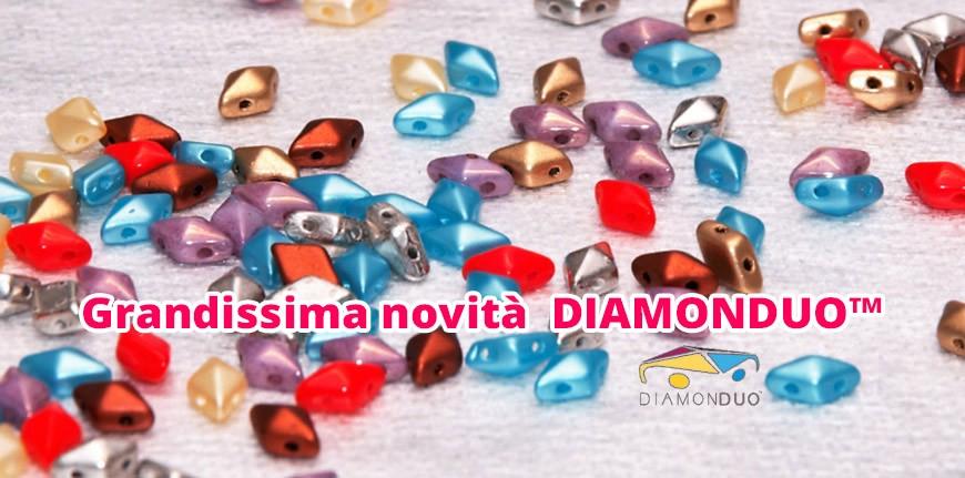 Grandissima novità DIAMONDUO™
