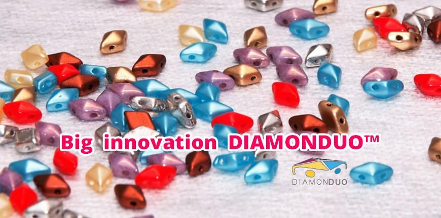 Big innovation DIAMONDUO™