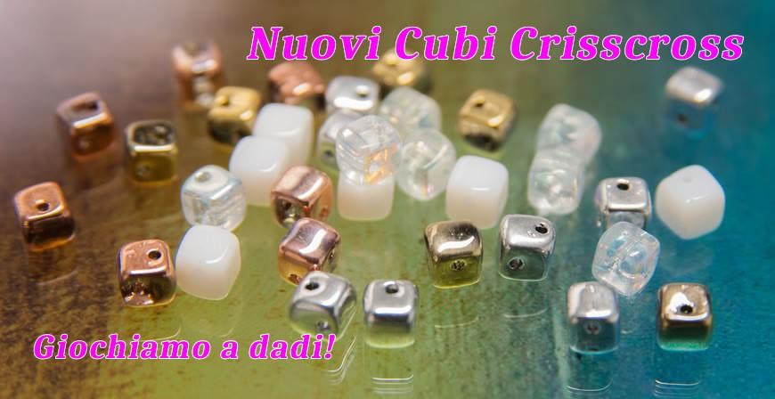 Cubi Crisscross