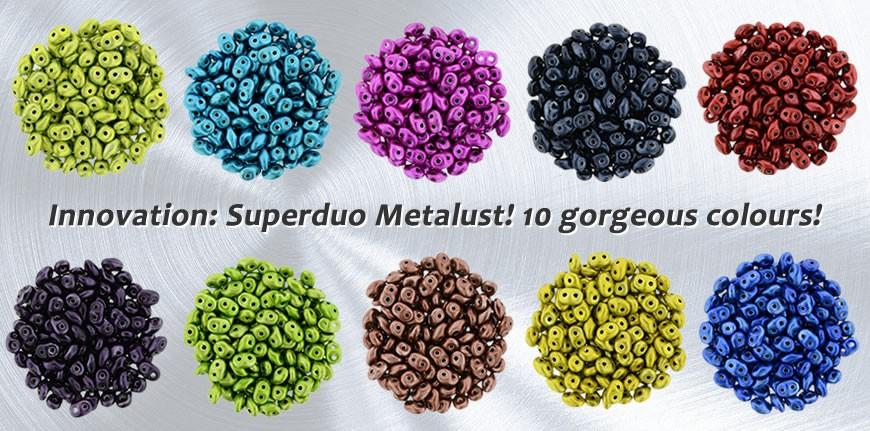 Superduo Metalus