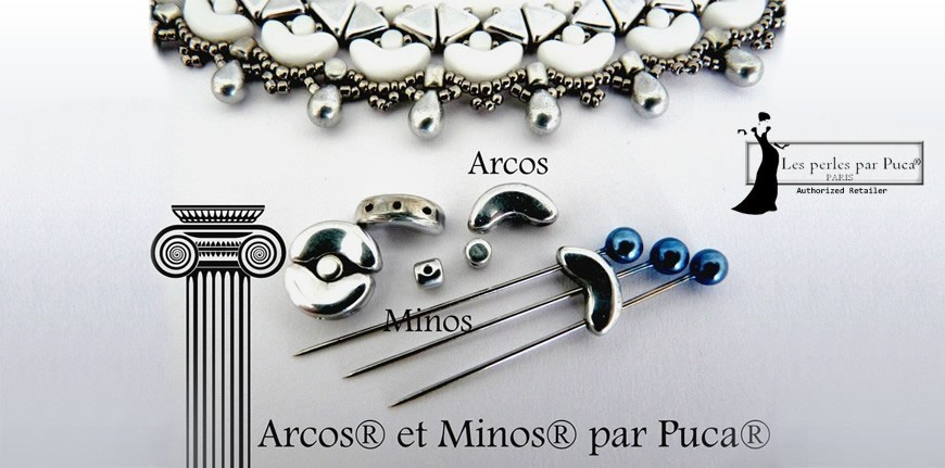 Arcos® et Minios® par Puca®
