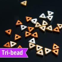 Tri-Bead