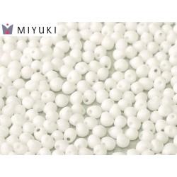 Miyuki Drops  3,4 mm  Crystal  - 10 g