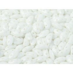 MOBYDUO®  3 x 8  mm Chalk White -  25 Pz