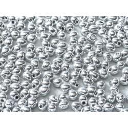 Miyuki Drops  3,4 mm  Crystal Labrador Full - 10 g