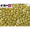 Es-O Beads 5 mm Pastel Lime - 5 g