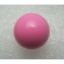 Bola Ball for Pregnancy Pendant Ball 16 mm Pink - 1 pc