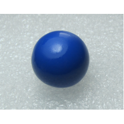 Bola Ball for Pregnancy Pendant Ball 16 mm Cobalt  - 1 pc
