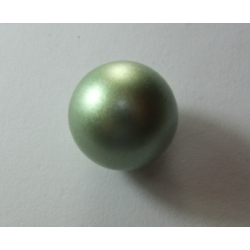 Bola Ball for Pregnancy Pendant Ball 16 mm Metallic Green  - 1 pc